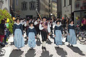 Stadtrundmarsch